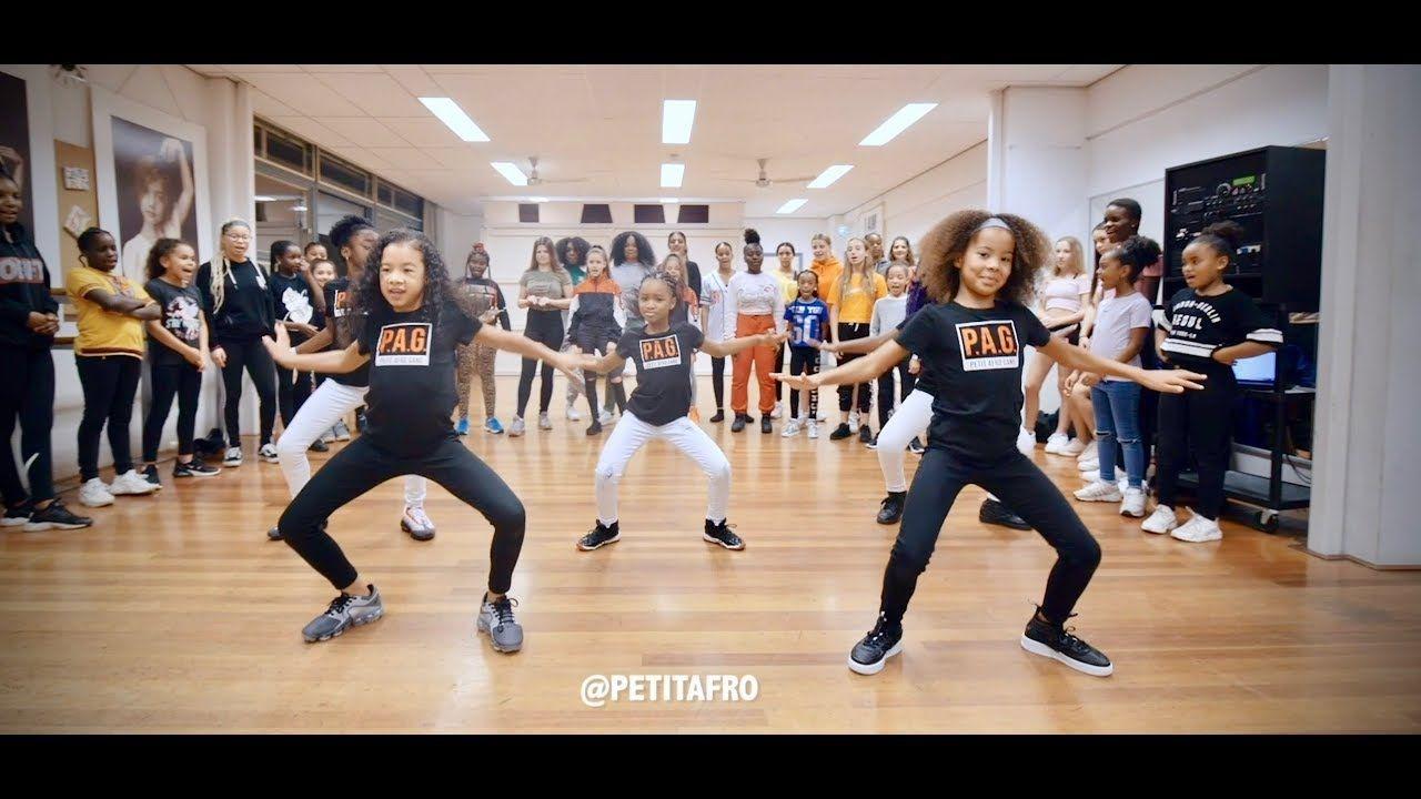 Petit Afro Presents - Assi ft  BM Gwara Nao Para    Official