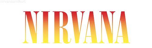 Nirvana Nirvana Band Logo Nirvana Band Band Logos