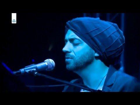 Idan Raichel for the soundtrack of his life | DJambore.com