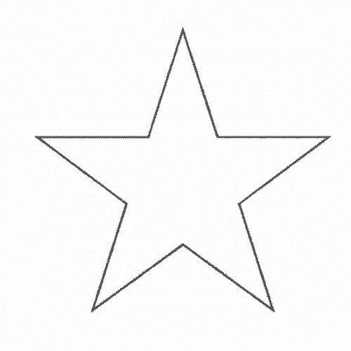 Imágenes Bonitas De Estrellas Para Colorear E Imprimir Frases