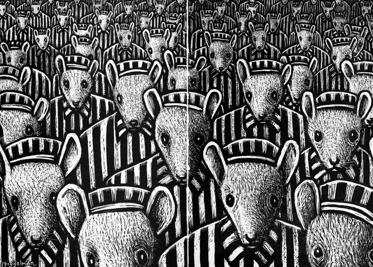Emotional Lines In Art : Art spiegelman google search eyecandy pinterest maus