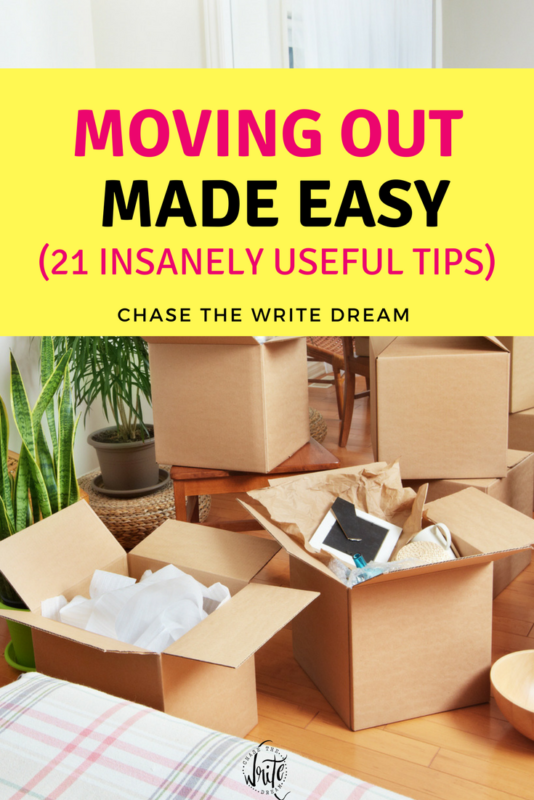 Moving Tips And Hacks Leaving For College Getting Your Own Apartment Follow These To Make Out Easy Including Saving You Time Money