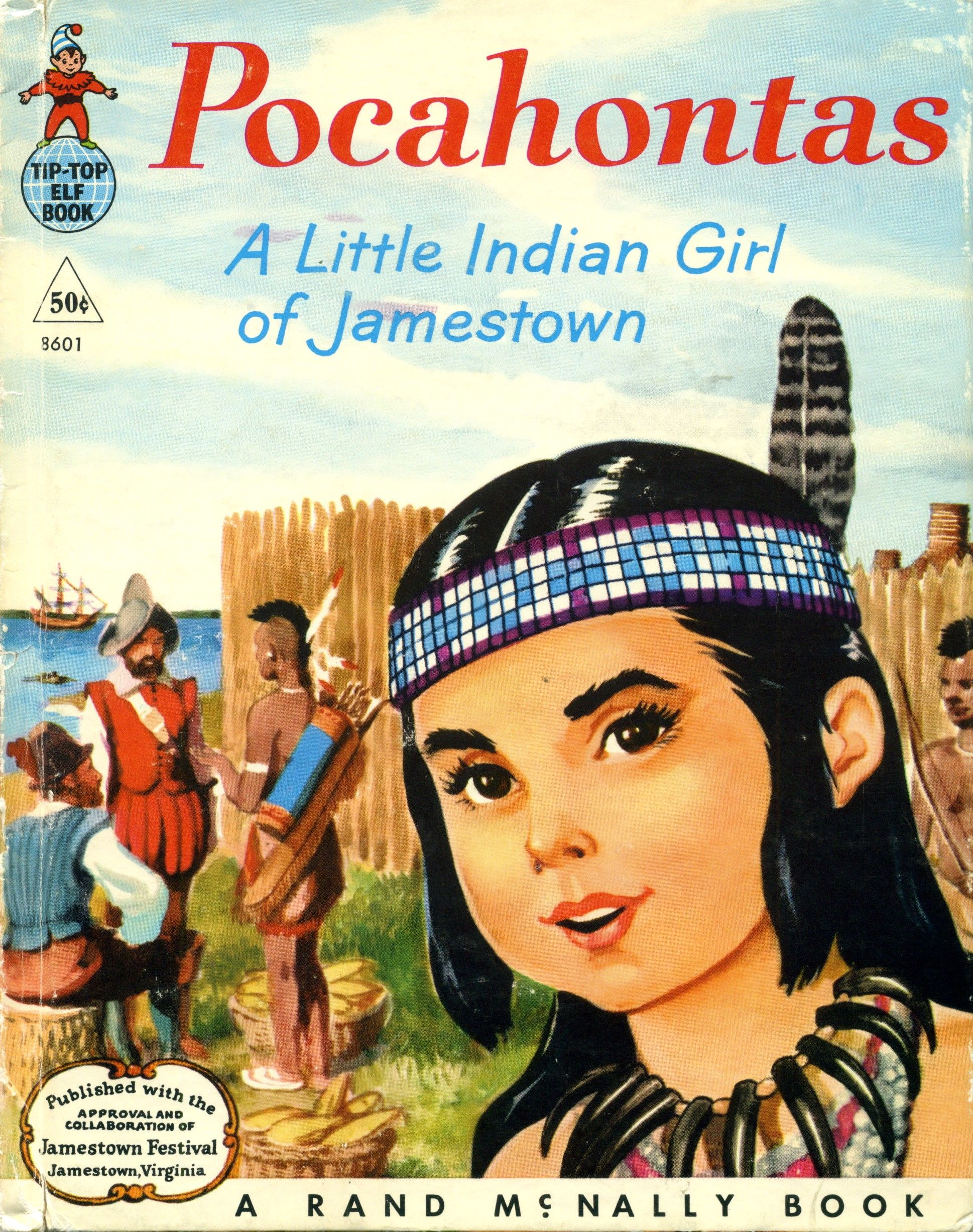 Indians Book-Native American Indian Books NEW Children