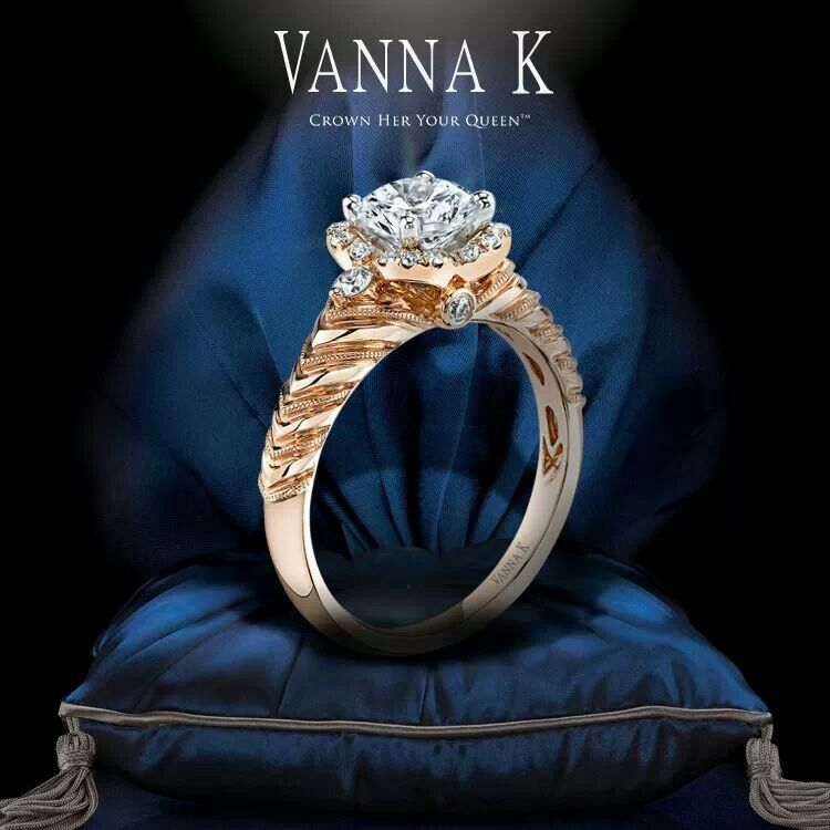 Engagement Rings Kansas City: Designer Engagement Rings, Jewelry
