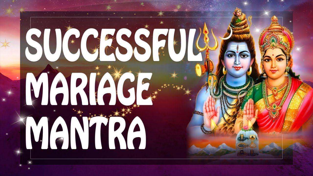 15 10 18 Successful Marriage Mantra - Shiv Parvati Mantra