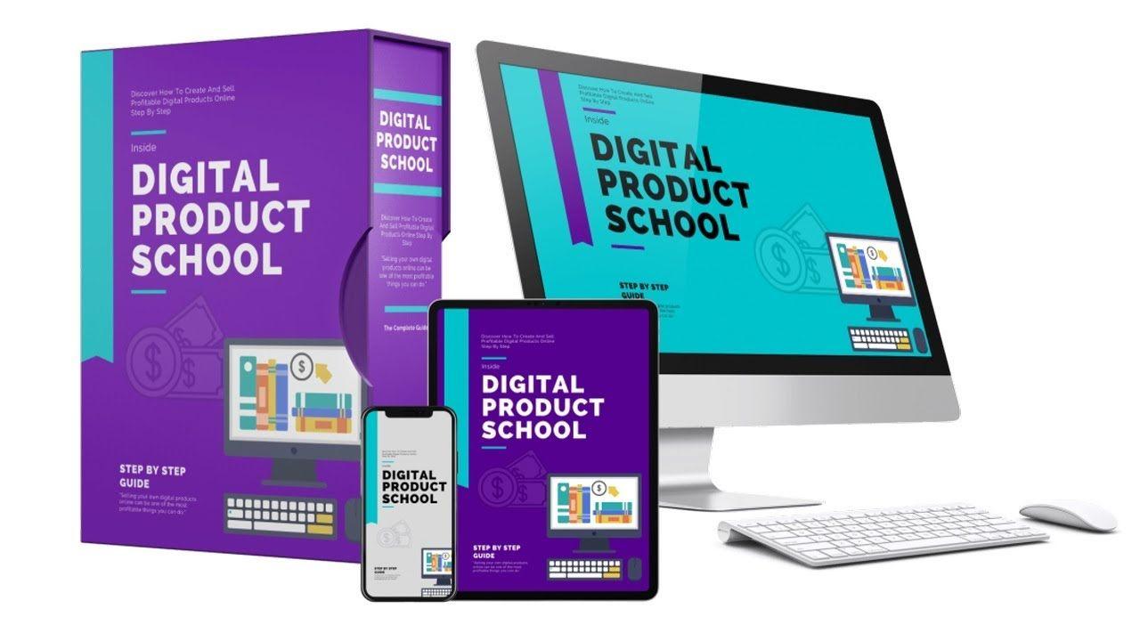 Digital Product School PLR Review Bonus   How to Transform Your ...