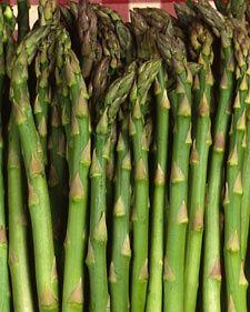 Asparagus Growing Guide   Martha Stewart Lawn And Garden