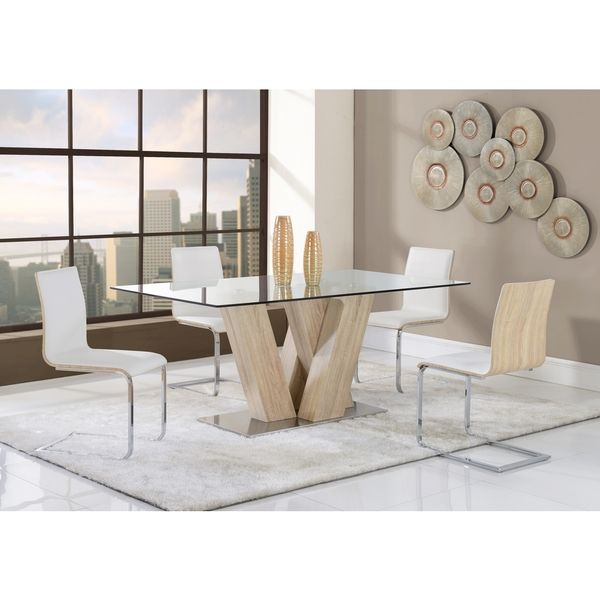 Sonoma Paper White Dining Table | Great deals, Nice and Shopping