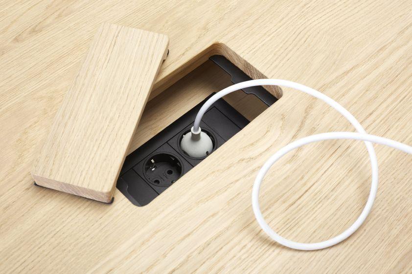 """Le concept """"Grid Work"""", design Jonathan Prestwich. Arco"""
