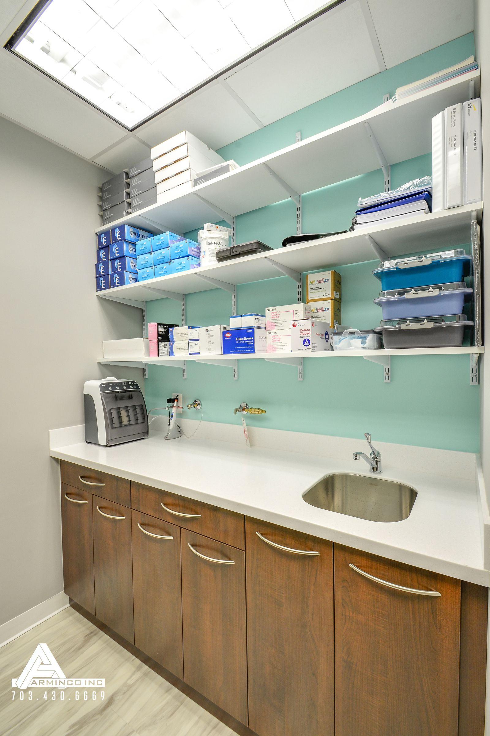 Dental office design by arminco inc dentaal pinterest dental