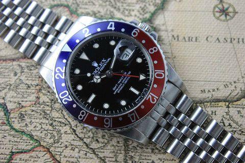 Rolex GMT Master (3.1.708)