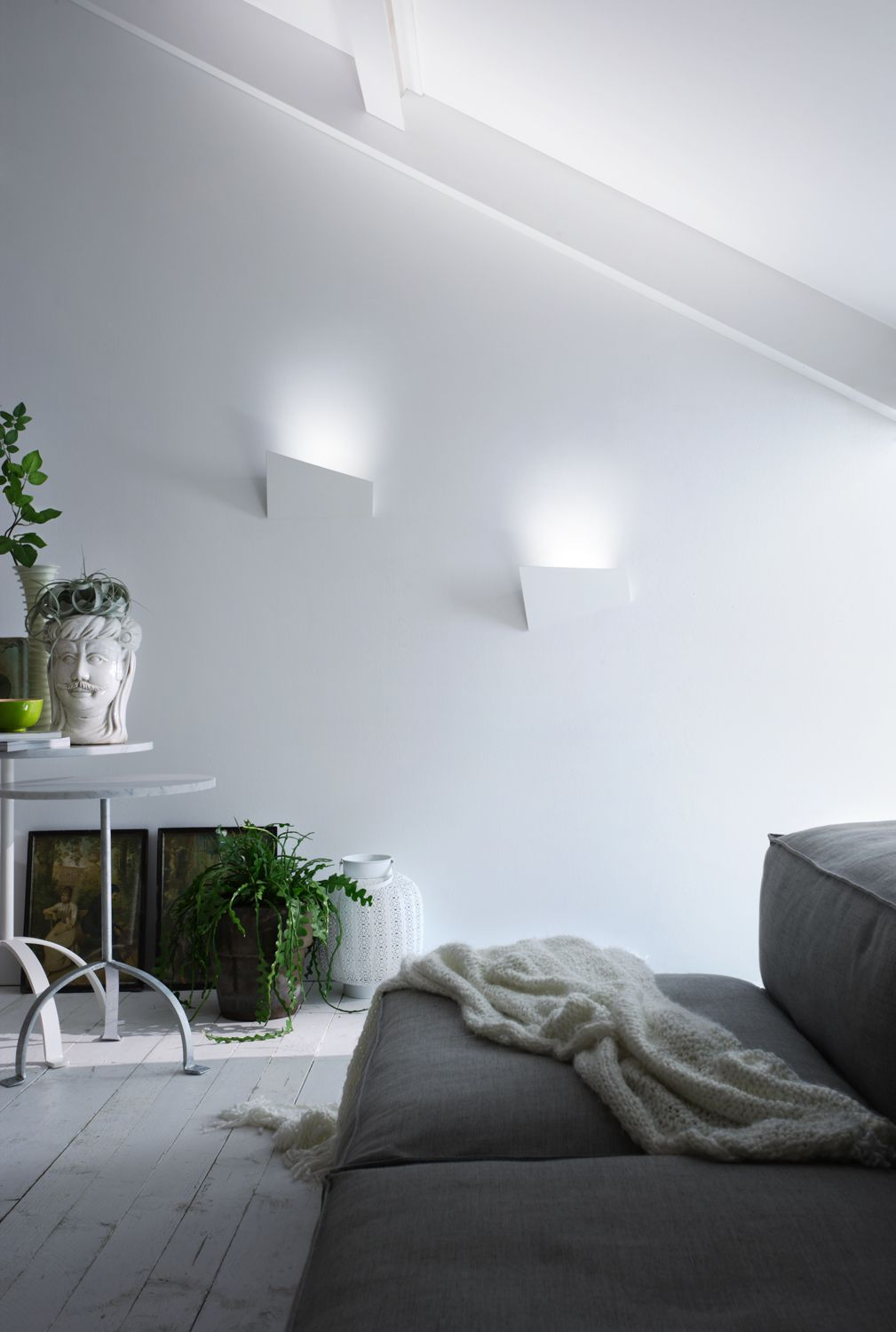 lucente lighting. Aluminium Wall Light VERSO By Lucente Design Mario Mazzer Lighting
