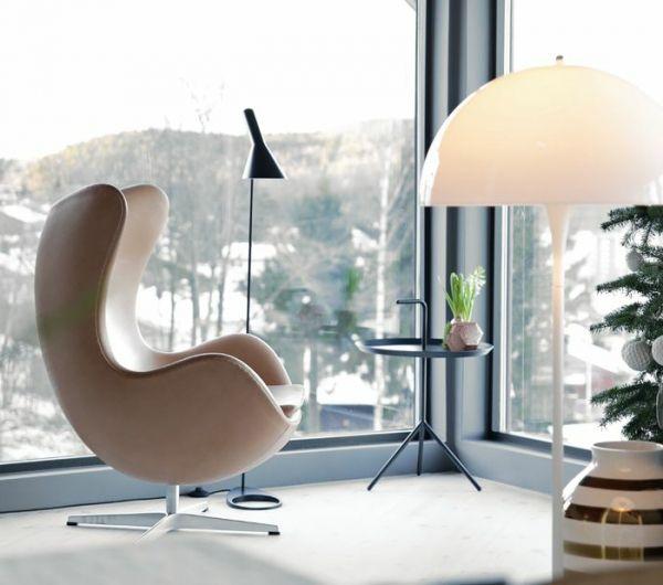 40 idées en photos pour comment choisir le fauteuil de lecture Salons