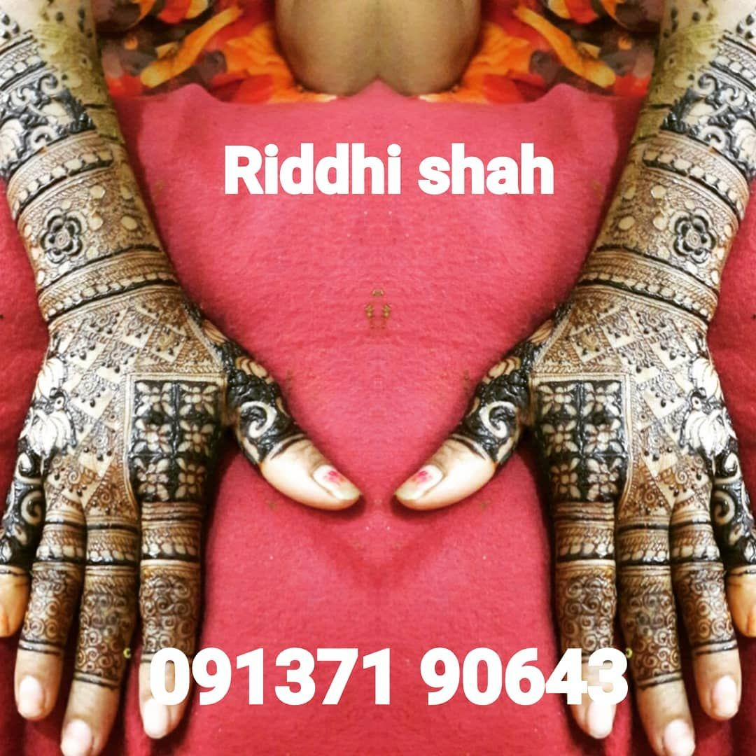 Semi bridal mehandi... Figure work... For Bridal mehandi booking and mehandi class call:--09137190643 Hennafun#Riddhimehandi#riddhishahmehandiart#riddhi_shah_mehandi_art#riddhishah#sabyasachi#creative#bollywood#bridalmakeup#bridalmehandi#marriage# Art#hennalookmehandi#hennaartist#hennatattoo#hennaart#mehandi#mydesignermehandicreation#mumbai#dubai#qatar#al-dakhiera#mumbaimehandiart#prettybride#hennaartist#gulfcuntry#indianbride#inspration#insprationhenna#insprationmehandi#internationalartist#int