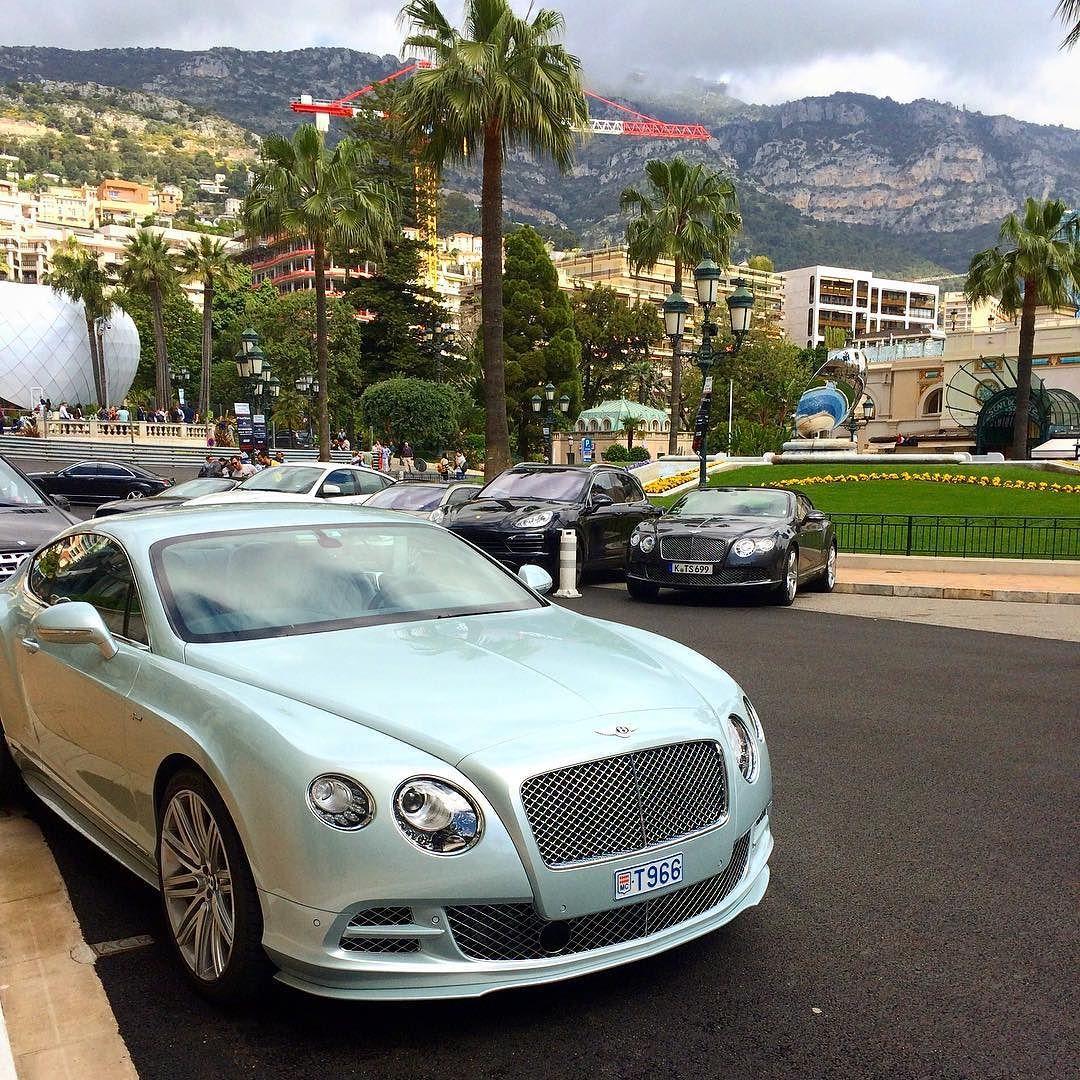 Monaco Montecarlo Bentley Luxury Car By Frompariswithlove16 Montecarlogram Luxury Cars Cool Cars Bentley