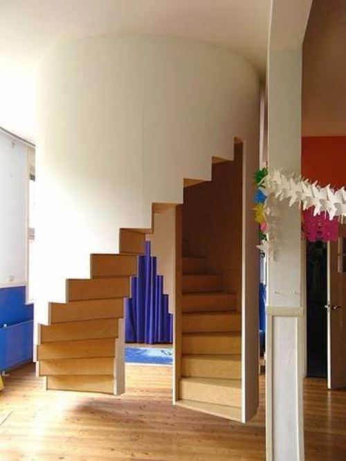 Best Double Helix Staircases With Images Stairs Design 400 x 300