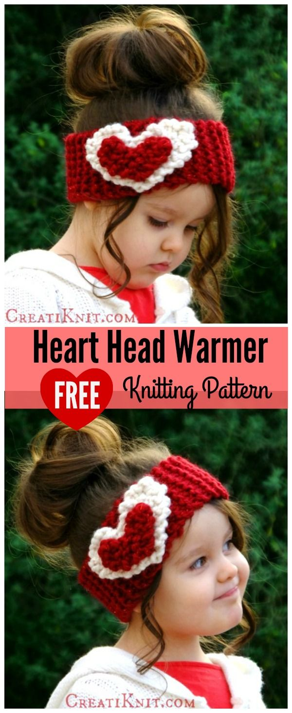 Free Knitting Patterns For Head Warmers Magnificent Design