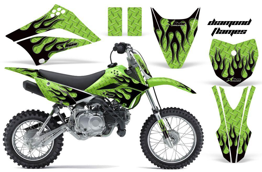 04 Klx 110 Google Search Kawasaki Dirt Bikes Motocross Kawasaki
