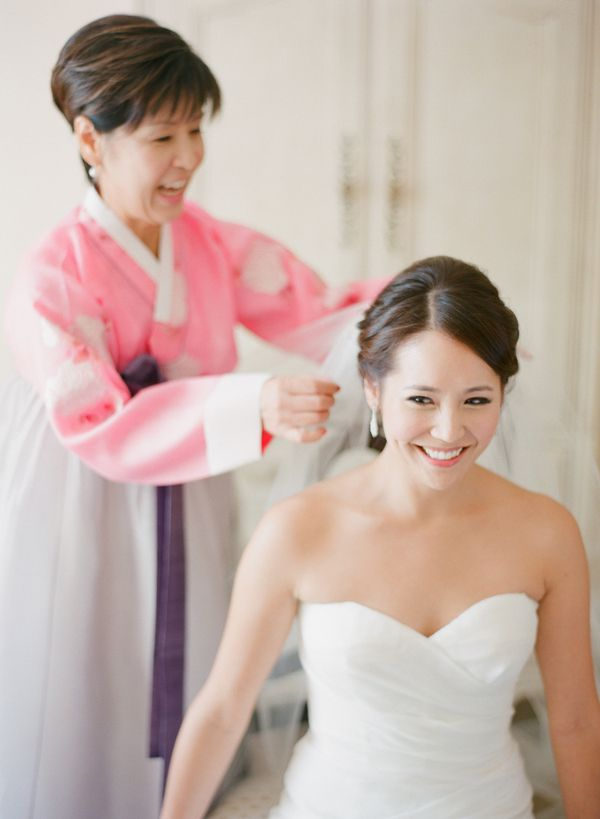 Traditional Asian Mother of the Bride Dress | Pinterest