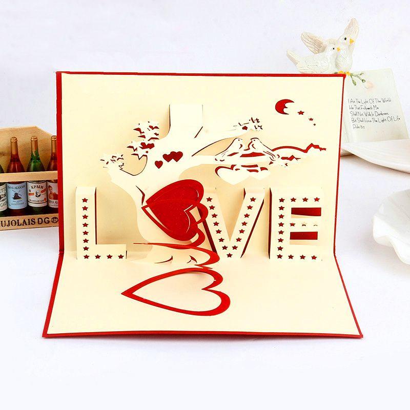 pop up handmade card 3d card imagejasmine  handmade