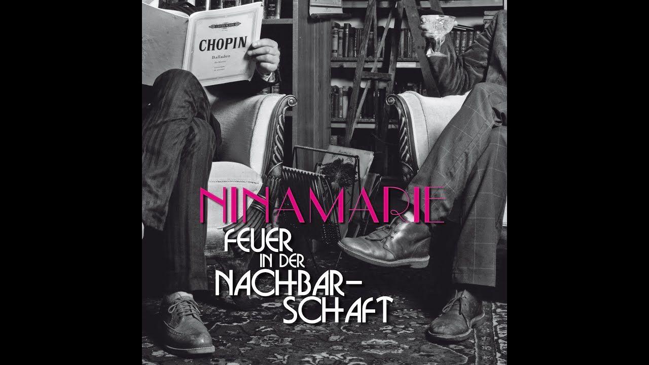 Ninamarie Das Hochzeitsgeschenk Neue Deutsche Welle Beatsteaks Album