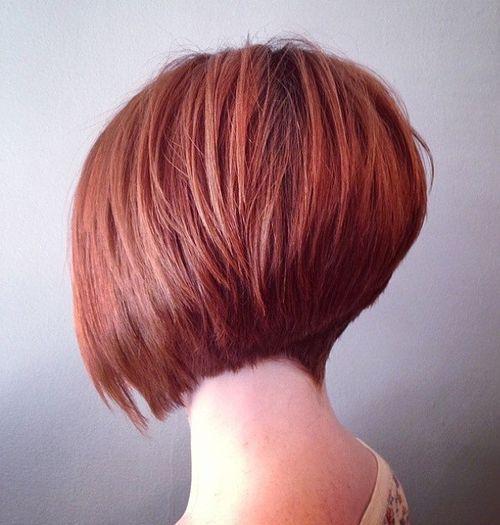 50 Trendy Inverted Bob Haircuts Graduated Bob Haircuts Inverted Bob Hairstyles Bob Hairstyles