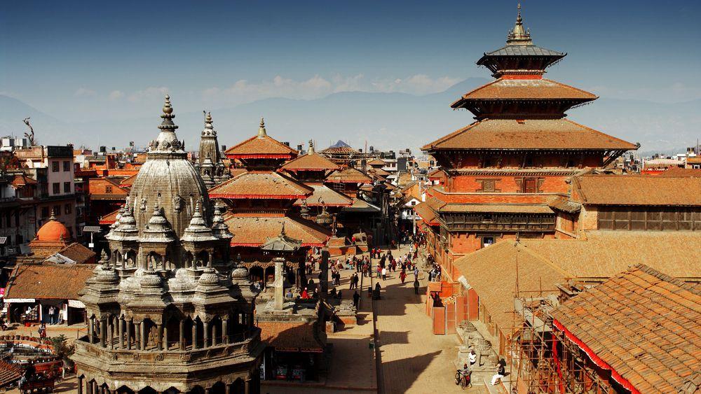 Expedition zum Mount Everest? 16 Tage Flugrundreise Indien & Nepal bereits ab 612€