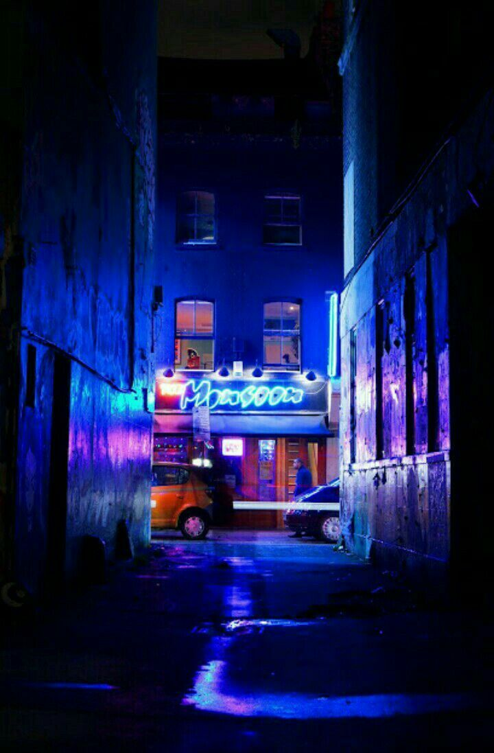 Tumblr Wallpaper Sad Nibba Hours【2019】 Neon