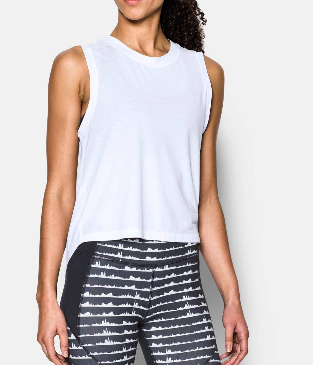 cc805196 Women's UA Supreme Muscle Tank | Gym clothes | Pinterest | Muscle ...