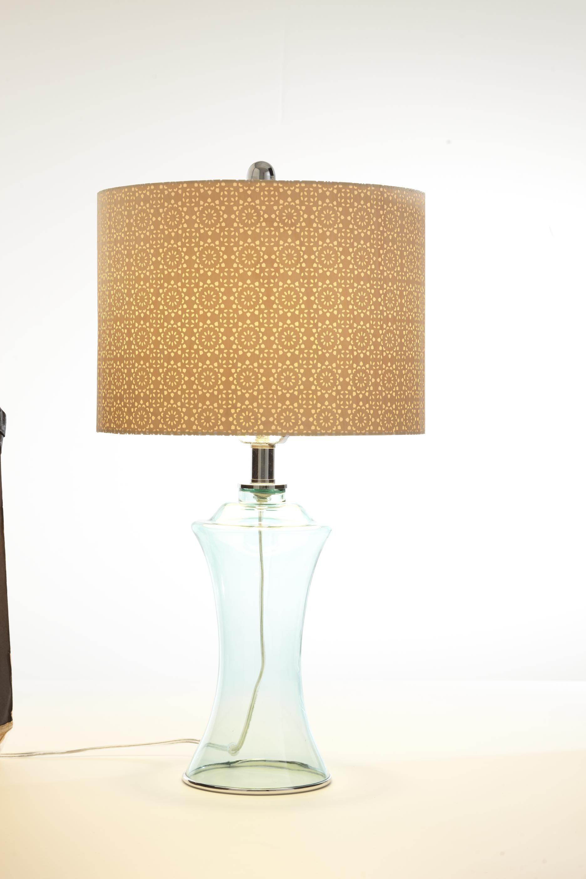 DIY Handmade Lampshade #crafts #decor