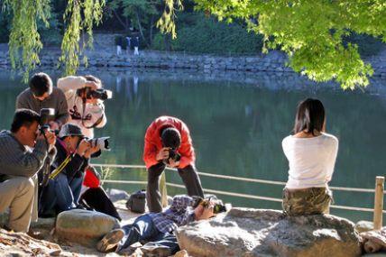 Studium Fotografie studieren - 18 Studiengänge