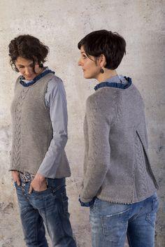 pin von shelley kaniss auf sweaters pinterest zopf stricken und trachtenjacke. Black Bedroom Furniture Sets. Home Design Ideas