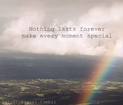 Quotestags Com 1 000 000 Quotes Rainbow Quote Special Quotes Sweet Love Words