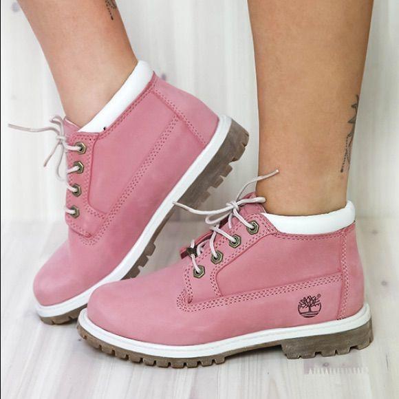construcción racional chic clásico gran descuento para Timberland Shoes | Timberland | Nellie Chukka Waterproof Boots ...