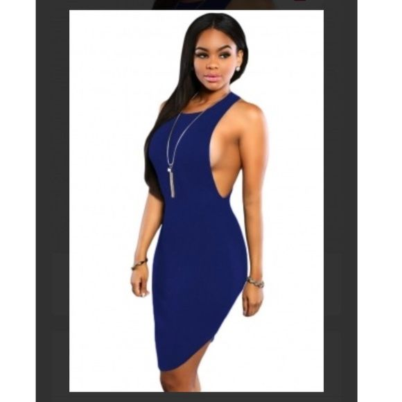 I Dare You Sleeveless Knit Dress -A sexy take on the essential party dress, this style is one you'll wear through this season and beyond.   -Clingy and soft knit bodycon dress with deep side cut outs.   -Reveal your sultry side with a dose of open sides and a knit bodice to boast your figure. Dresses Mini
