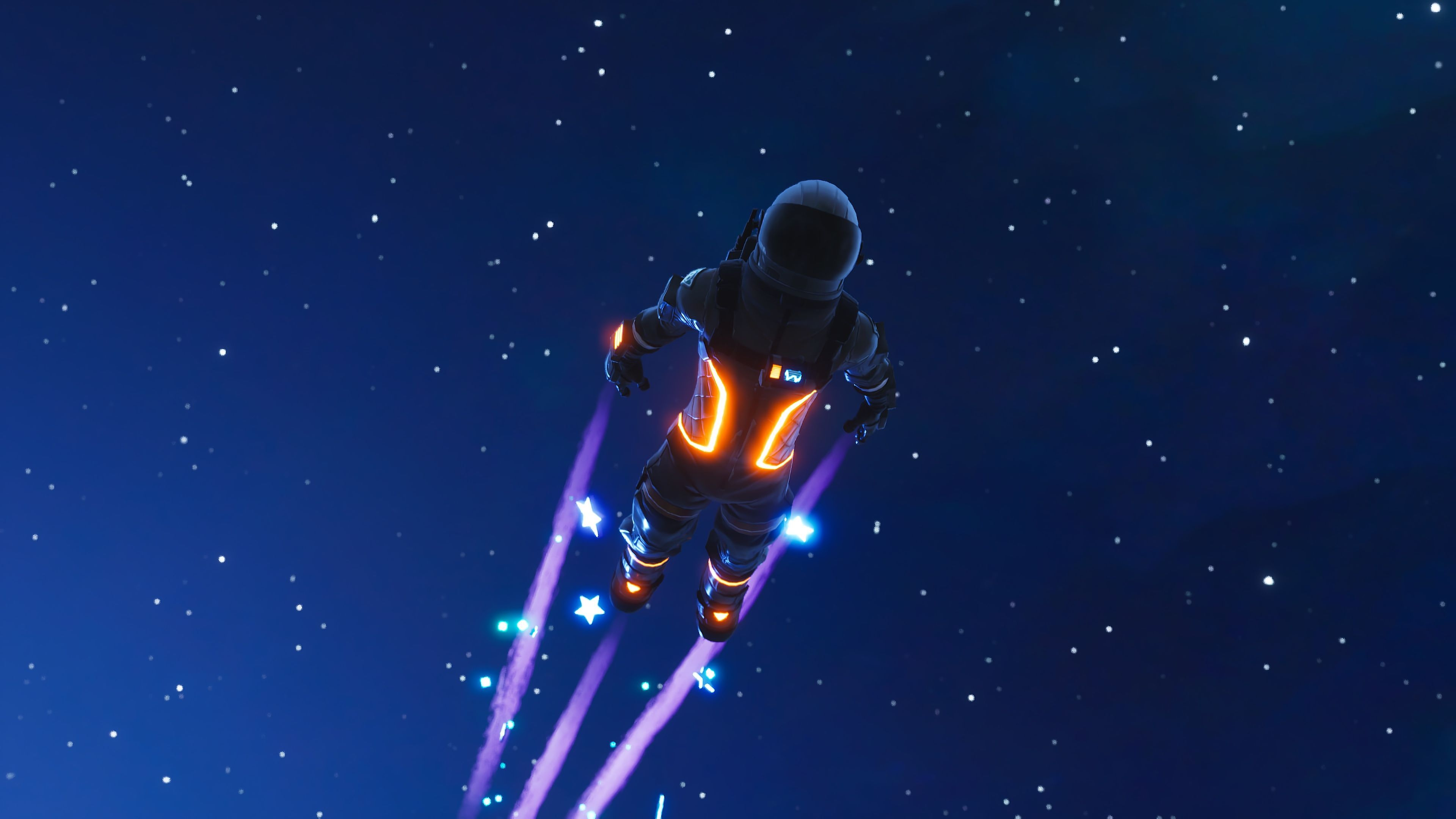 Dark Voyager Skydive Fortnite Battle Royale 4k Ps Games Wallpapers Hd Wallpapers Games Wallp Anime Wallpaper Anime Backgrounds Wallpapers 3840x2160 Wallpaper