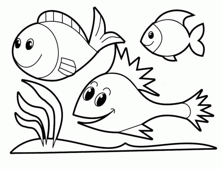 Kumpulan Gambar Mewarnai Terbaru Yang Mudah Untuk Anak Anak Adult Coloring Pages Buku Mewarnai Hewan