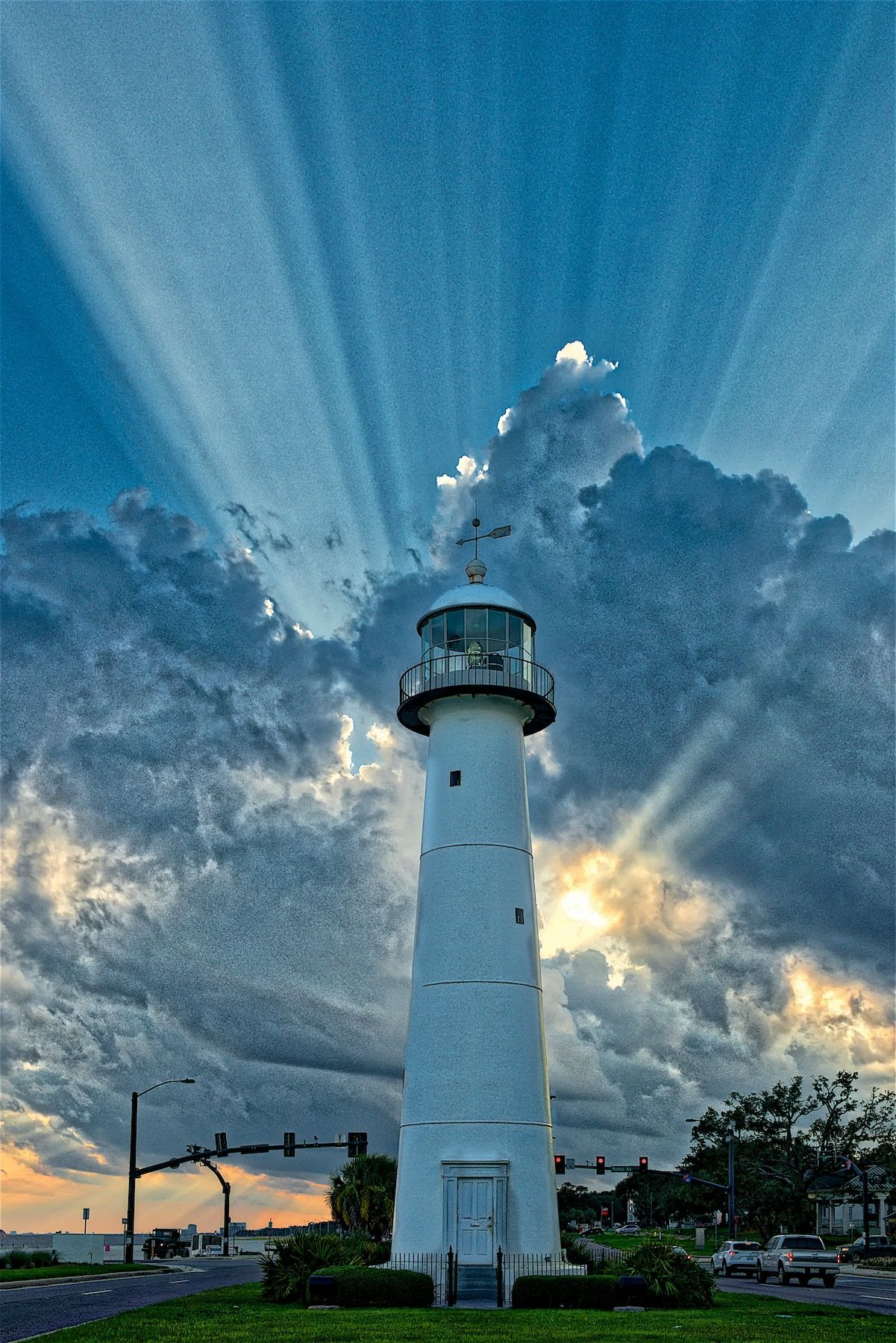 Idea By Felicia Mcmullen On Peacefull Lighthouses Photography