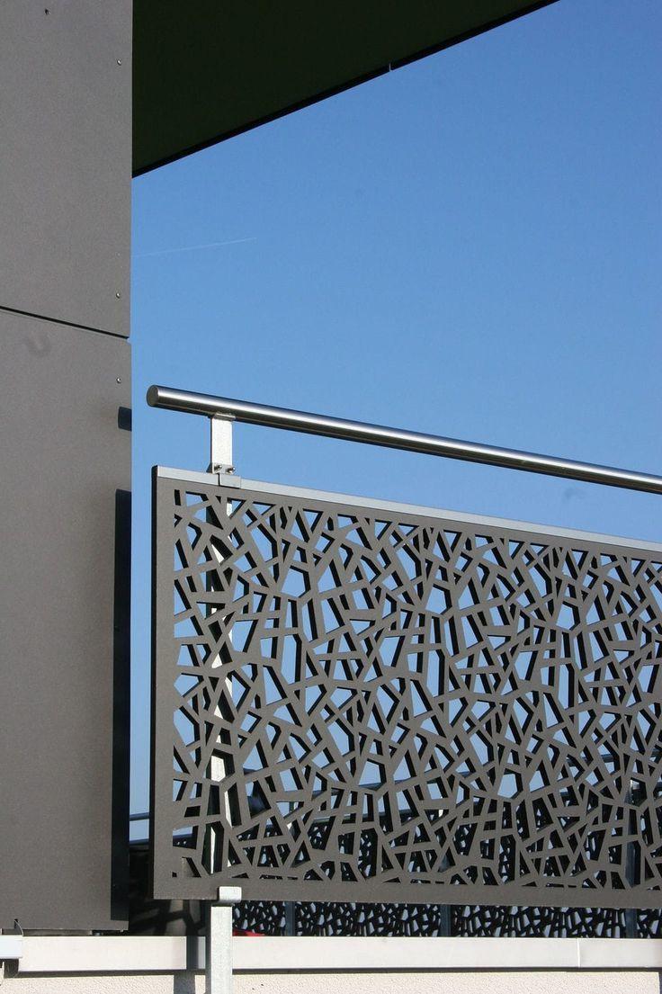 Balkongelander 19 Praktische Und Stilvolle Gestaltungsideen Arch