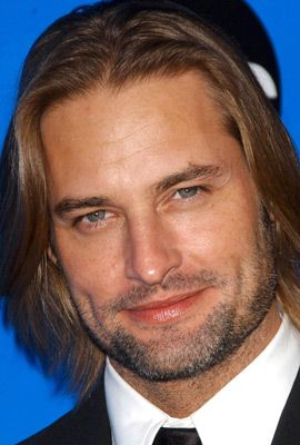 Sawyer from Lost (Josh Holloway)