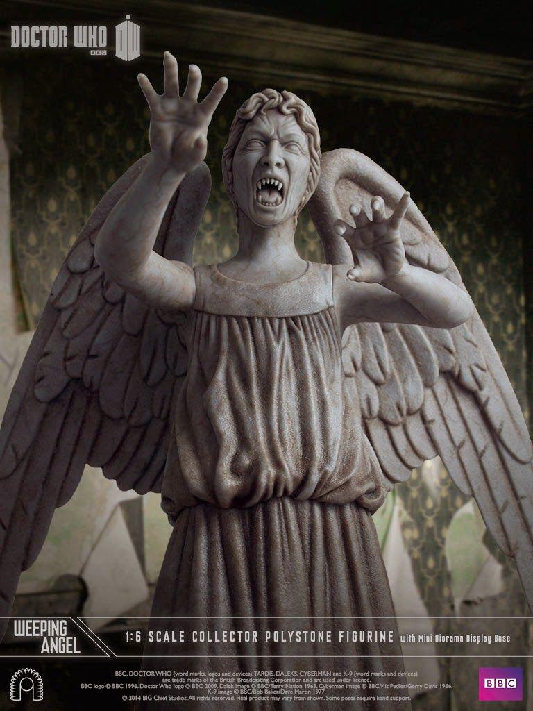 плачущий ангел картинки из доктора для получения