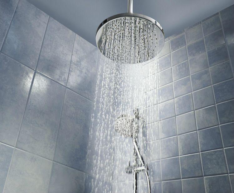 Hard Water Versus Soft Water Effects on Skin & Hair in