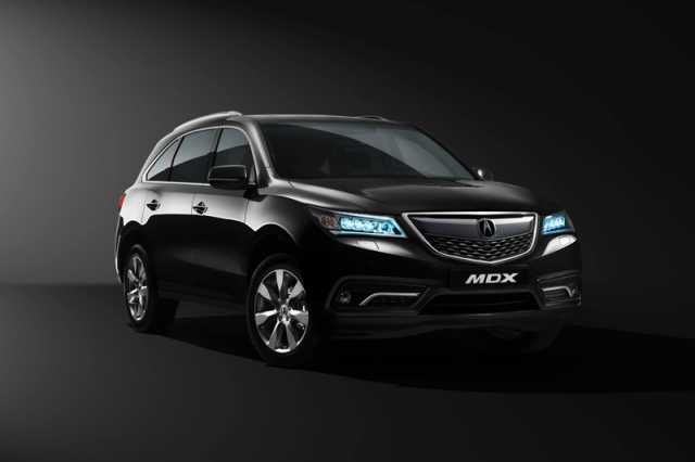 2017 Acura MDX Release Date - //world wide web.autocarnewshq ... on