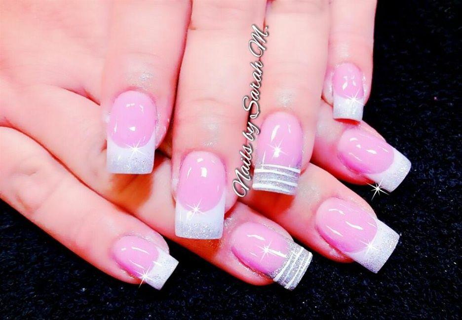 natural - Nail Art Gallery | tips | Pinterest | Natural nail art ...