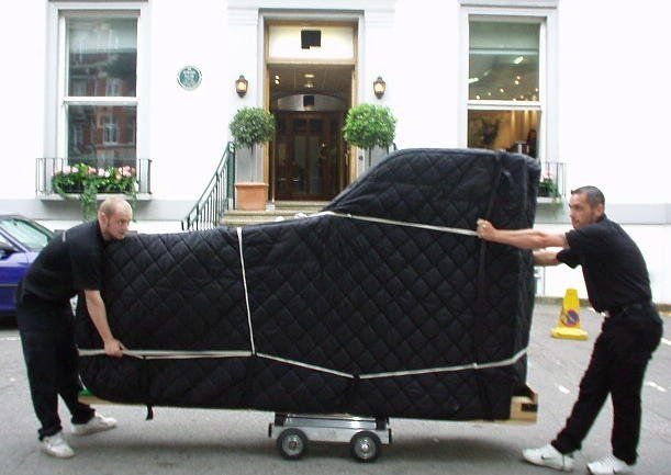 Piano moving business | Best moving companies, Moving blankets, Moving a  piano