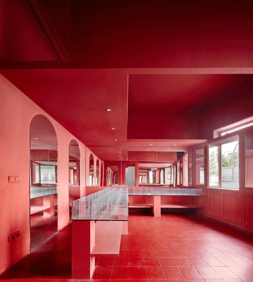 Home interior colour herboristeria lamaza  arch  pinterest  color interior and interiors