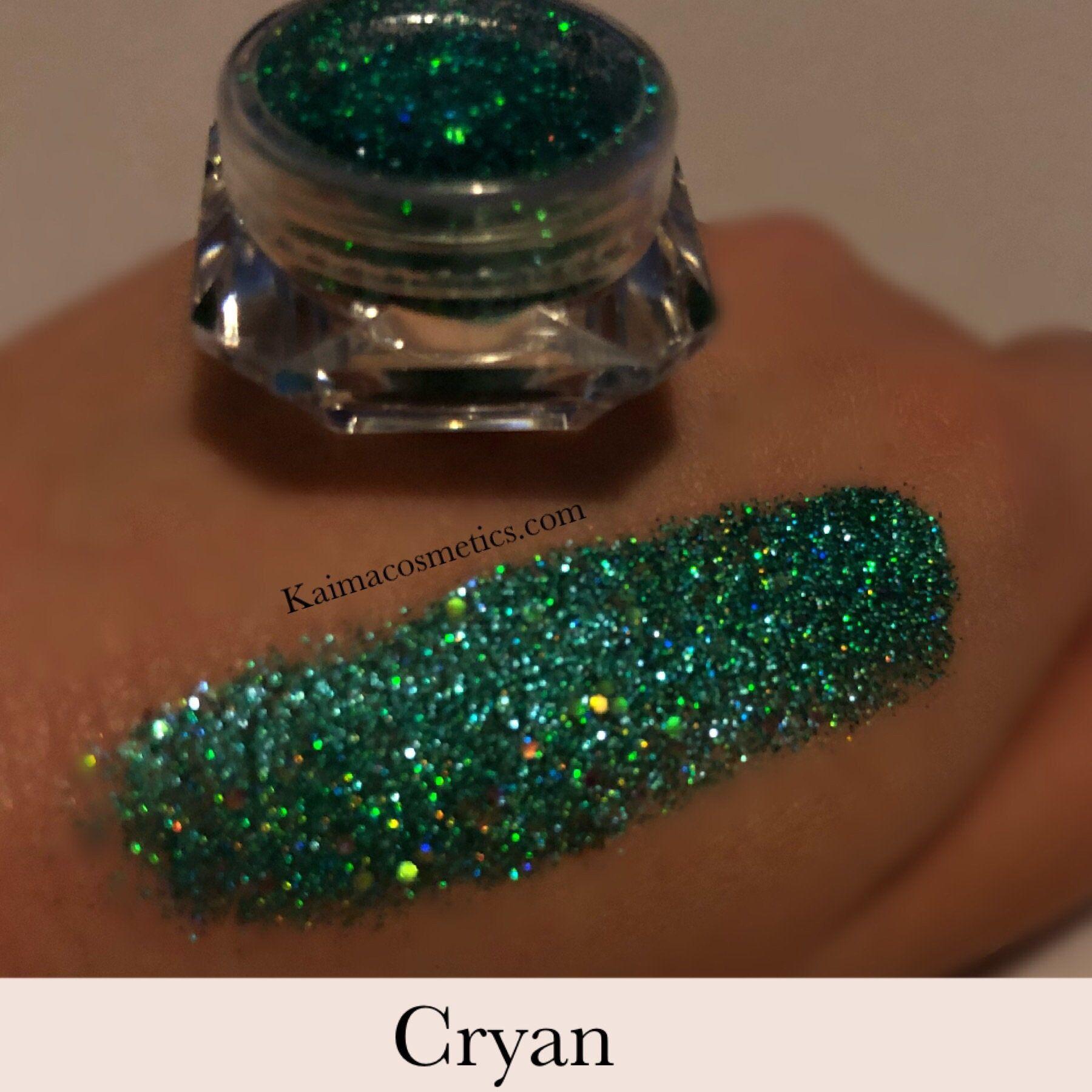 Loose Glitter Cryan Buy crueltyfree and vegan