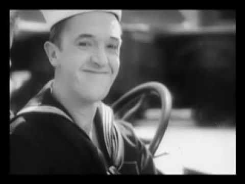 El entierro de Stan Laurel.