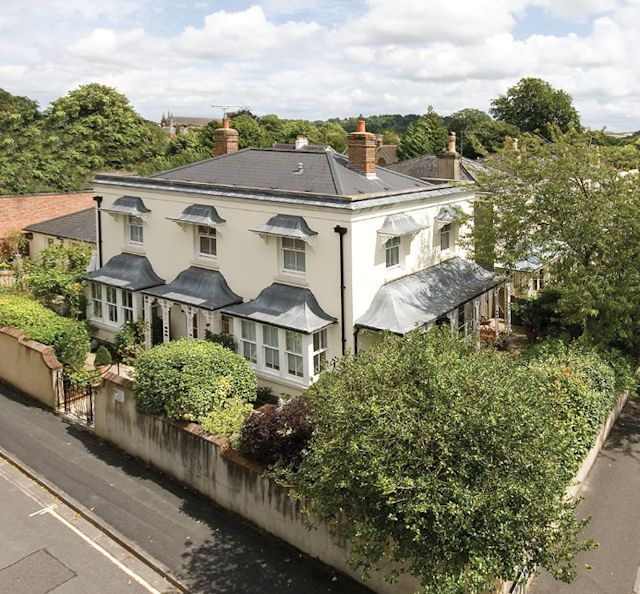 29 Christchurch Road Bed Breakfast Winchester Hampshire And Holiday Accommodation
