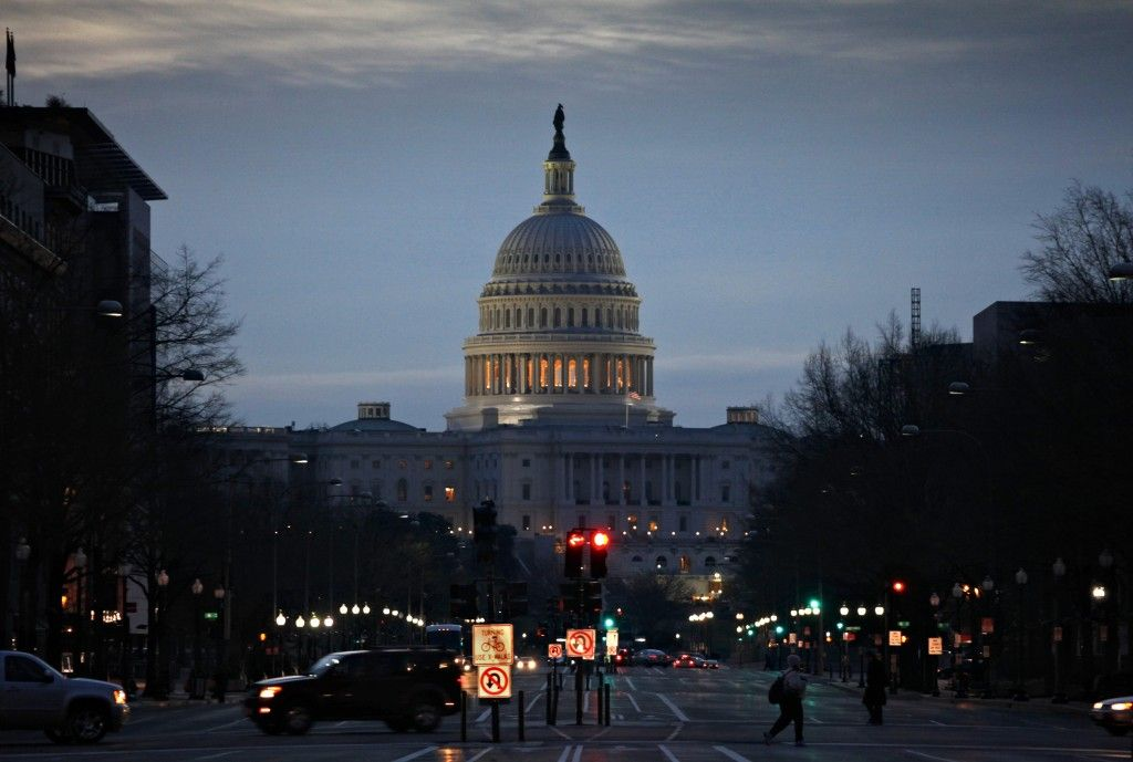 Government shutdown moves closer to reality as gop goes